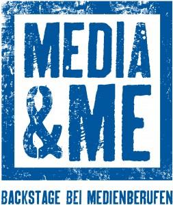 Logo Media & Me
